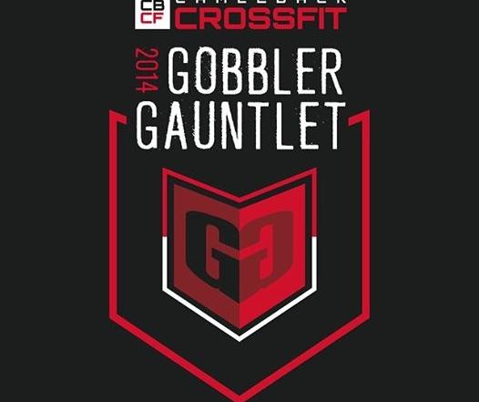 2014 Camelback CrossFit Gobbler Gauntlet/Grand Opening