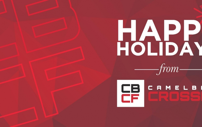 Camelback CrossFit Holiday Hours
