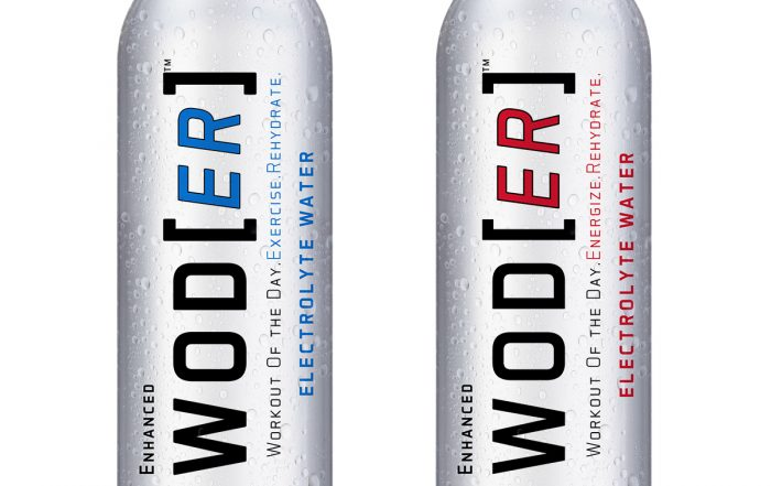 Coming this week…. WODDER!