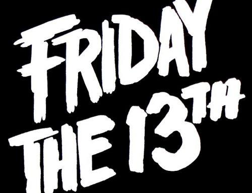 Friday 7.13.18